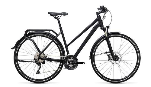 Biciclette Da Trekking Da Donna Tra Più Di 400 Marchi Bikesterit