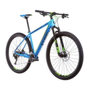 Mountain Bike Cube Su Bikester