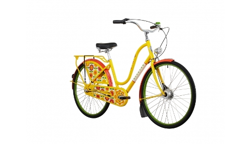 Tutto Il Fascino Delle Biciclette Olandesi Acquista Ora Su Bikester