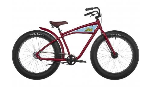Stile Unico In Città In Sella Alla Tua Nuova Bici Cruiser Bikesterit
